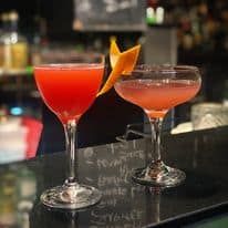 Weekly Lockdown Online Cocktail Class 4th September
