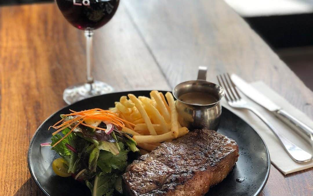 #Thursday Steak Night St Kilda Melbourne